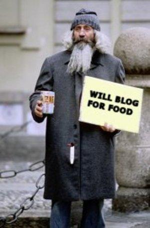 Blogbeggar