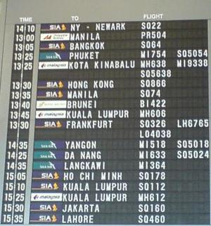 Flight_board